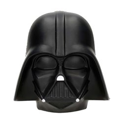 CASCO DARTH VADER ANTIESTRES 9 CM STAR WARS
