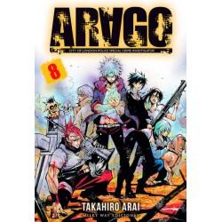 ARAGO VOL. 8