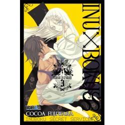 INU X BOKU SS 03 (COMIC)