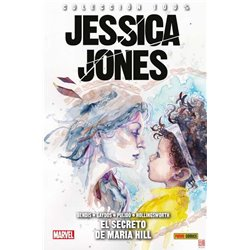 JESSICA JONES 2. EL SECRETO DE MARIA HILL