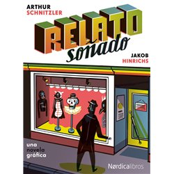 RELATO SOÑADO (EDICIÓN RÚSTICA)