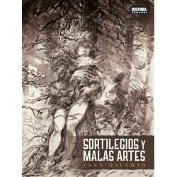 SORTILEGIOS Y MALAS ARTES