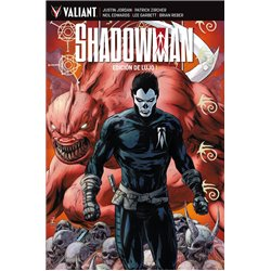 SHADOWMAN - INTEGRAL 1