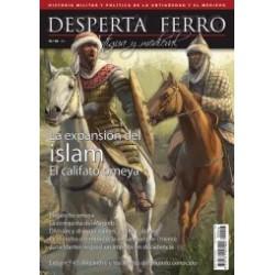 Desperta Ferro Antigua y medieval nº 46: La expansión del islam. El califato omeya.