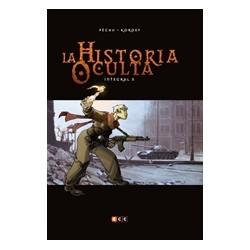 LA HISTORIA OCULTA INTEGRAL 05