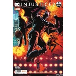 INJUSTICE: GODS AMONG US NÚM. 59/ 1