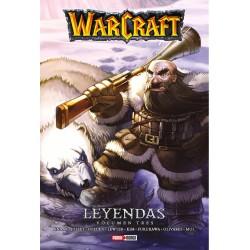 WARCRAFT: LEYENDAS 03