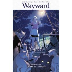 WAYWARD VOLUMEN 1: TEORIA DE CUERDAS