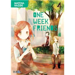 ONE WEEK FRIENDS 04