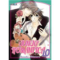 JUNJO ROMANTICA 10 (COMIC)