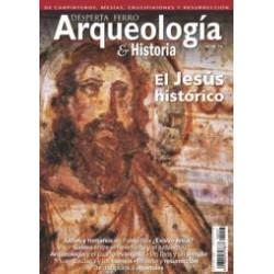 Arqueología e Historia nº 18 El Jesús histórico (Desperta Ferro)