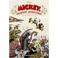 Disney Mickey's Craziest adventures