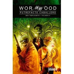 WORMWOOD. PUTREFACTO CABALLERO 02