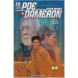 Star Wars Poe Dameron nº 20