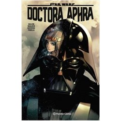 Star Wars Doctora Aphra nº 02