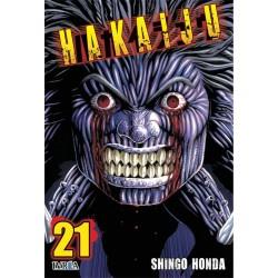 HAKAIJU 21 (COMIC)