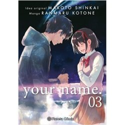 your name. nº 03/03