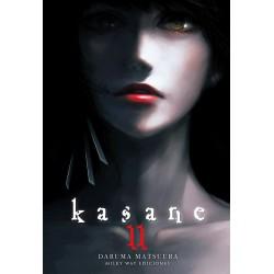 KASANE VOL.11