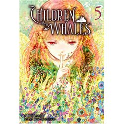 CHILDREN OF THE WHALES VOL. 5