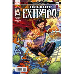 DOCTOR EXTRAÑO 29 (PORTADA ALTERNATIVA)