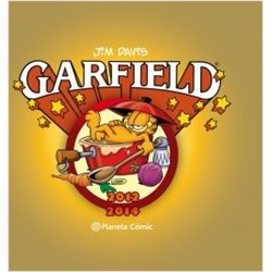 Garfield 2012-2014 nº 18