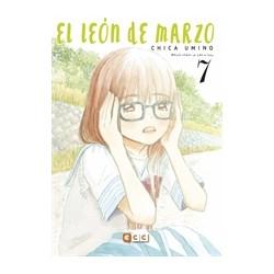 EL LEÓN DE MARZO NÚM. 07