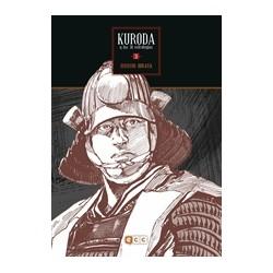 KURODA Y LAS 36 ESTRATEGIAS 3