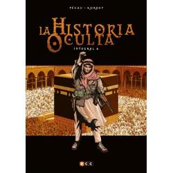 LA HISTORIA OCULTA: INTEGRAL 06