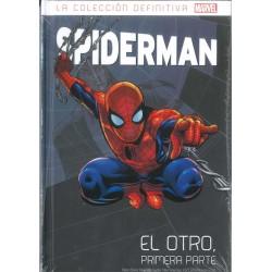 LA COLECCIÓN DEFINITIVA DE SPIDERMAN. ENTREGA 21 (Nº 48)