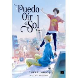 PUEDO OÍR EL SOL, VOL. 3