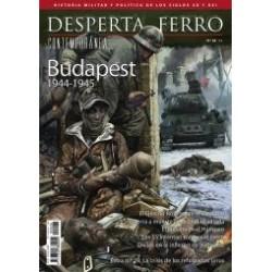 Desperta Ferro Contemporanea Nº28: Budapest 1944-1945