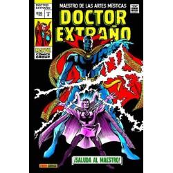 DOCTOR EXTRAÑO 2. ¡SALUDA AL MAESTRO! (MARVEL GOLD)