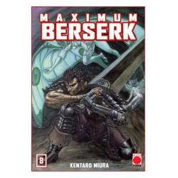BERSERK MAXIMUM 8