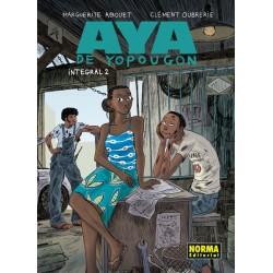 AYA DE YOPOUGON INTEGRAL 02