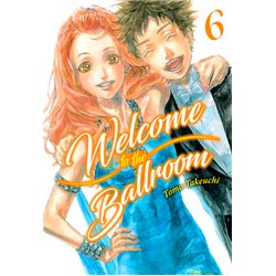 WELCOME TO THE BALLROOM VOL 6