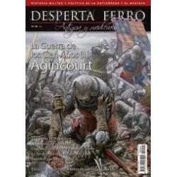 Desperta Ferro Antigua y medieval Nº49: La Guerra de los Cien Años (III) Agincourt