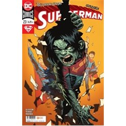 SUPERMAN NÚM. 78/ 23