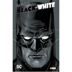 BATMAN: BLACK AND WHITE VOL. 04 (SEGUNDA EDICIÓN)