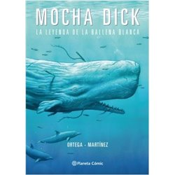 Mocha Dick