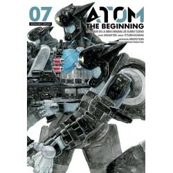 ATOM THE BEGINNING 7