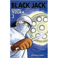 Black Jack nº 03/08