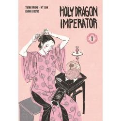 HOLY DRAGON IMPERATOR 1