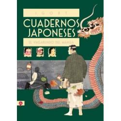El vagabundo del manga (Cuadernos japoneses vol. II)