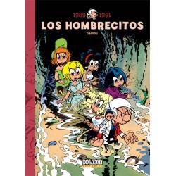 LOS HOMBRECITOS 10: 1989-1991