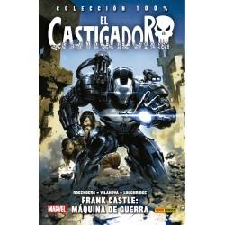 EL CASTIGADOR 04. FRANK CASTLE: MAQUINA DE GUERRA
