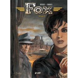 FOX INTEGRAL 02