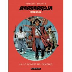 BARBARROJA INTEGRAL 12