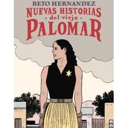 NUEVAS HISTORIAS DEL VIEJO PALOMAR (RÚSTICA)