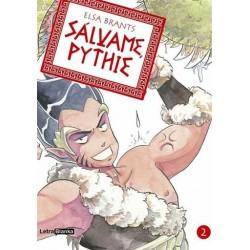 SÁLVAME, PYTHIE 02