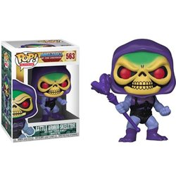 MASTERS OF THE UNIVERSE - SKELETOR FUNKO POP
